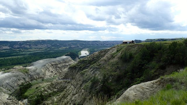 Theodore Roosevelt National Park (North Unit)