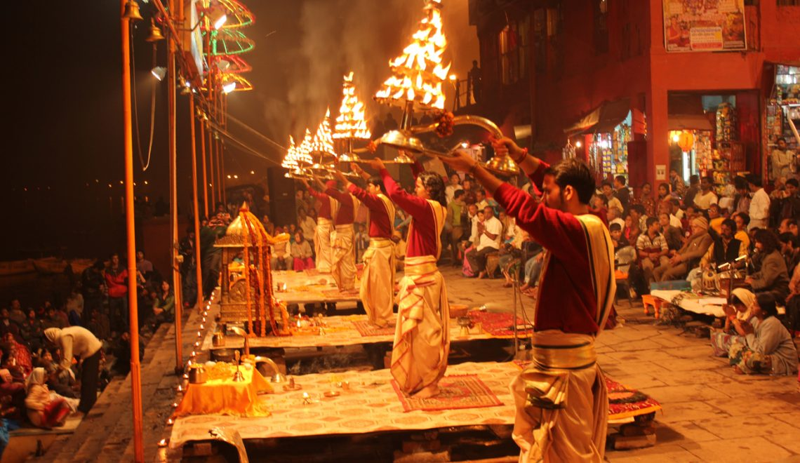 Durga Puja 3d Wallpaper Why Varanasi Is Called City Of Temples Amp Is Important To