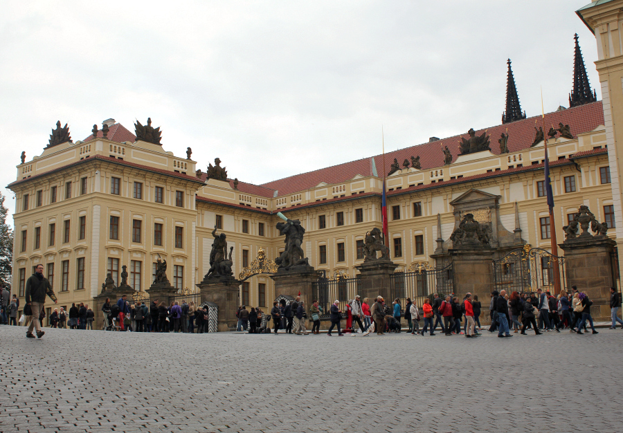 stedentrip_praag_prague_castle