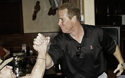 Rex Hudler Interview