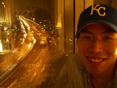 A tortured Royals fan 14 hours away. SungWoo Lee is our 2012 RamblingMorons Royals Fan of the Year