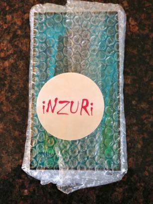 The I.N.N. Box by Inzuri