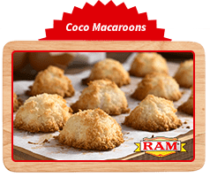 coco-macaroons