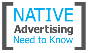 All about Native Advertising