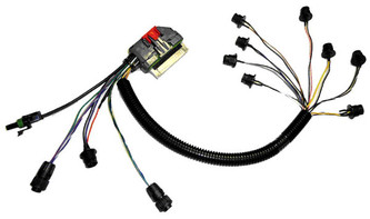 wire harness connector manufacturers