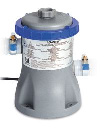Pool Accessories Bestway 240v Paddling Pool filter pump ...