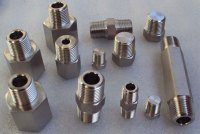Tube Fittings| Precision Pipe Fittings and Adapters high ...