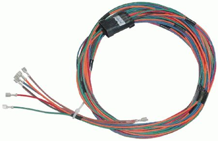 R  K Products  Onan Wiring Harness for Remote Start 25\u0027 135