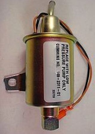 R  K Products  Onan 149-2457 Fuel Filter 149-2457 - $996