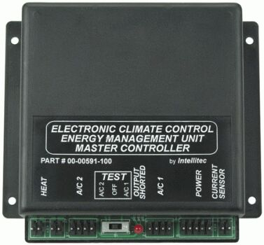 R  K Products  Intellitec 0000591100 11/135K BTU A/C Control