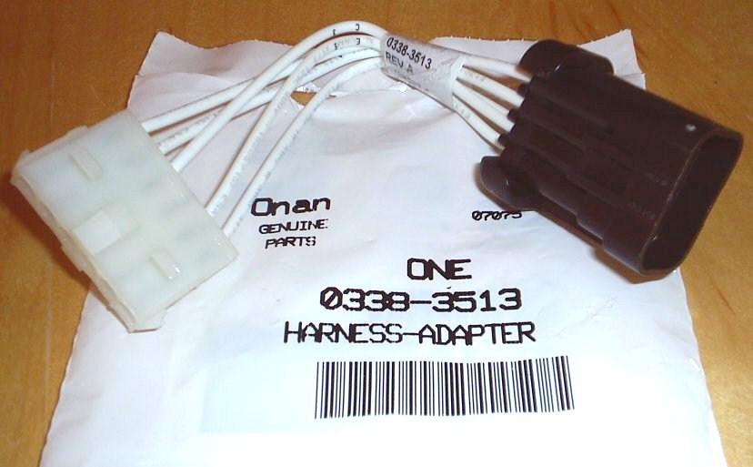 Cummins Onan Accessories  R  K Products