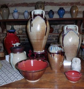 Busbee Road Pottery