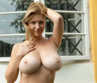 awesome tits