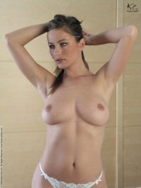 arms up with kyla cole