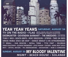 FYF Festival