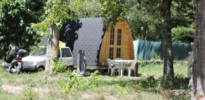 Camping L'Aiguebelle 2