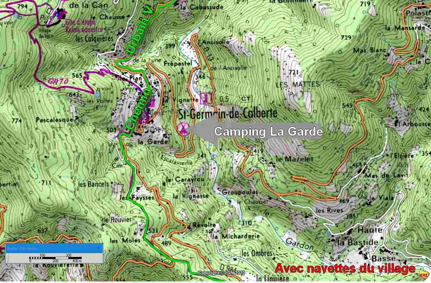 Camp La Garde(2)