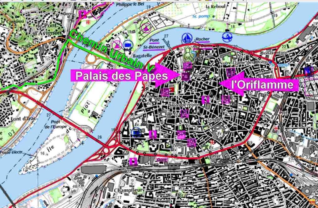 L'oriflamme_Avignon