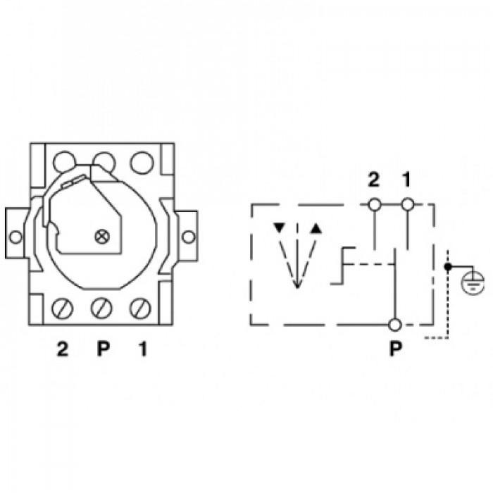 vandal switch wiring diagram