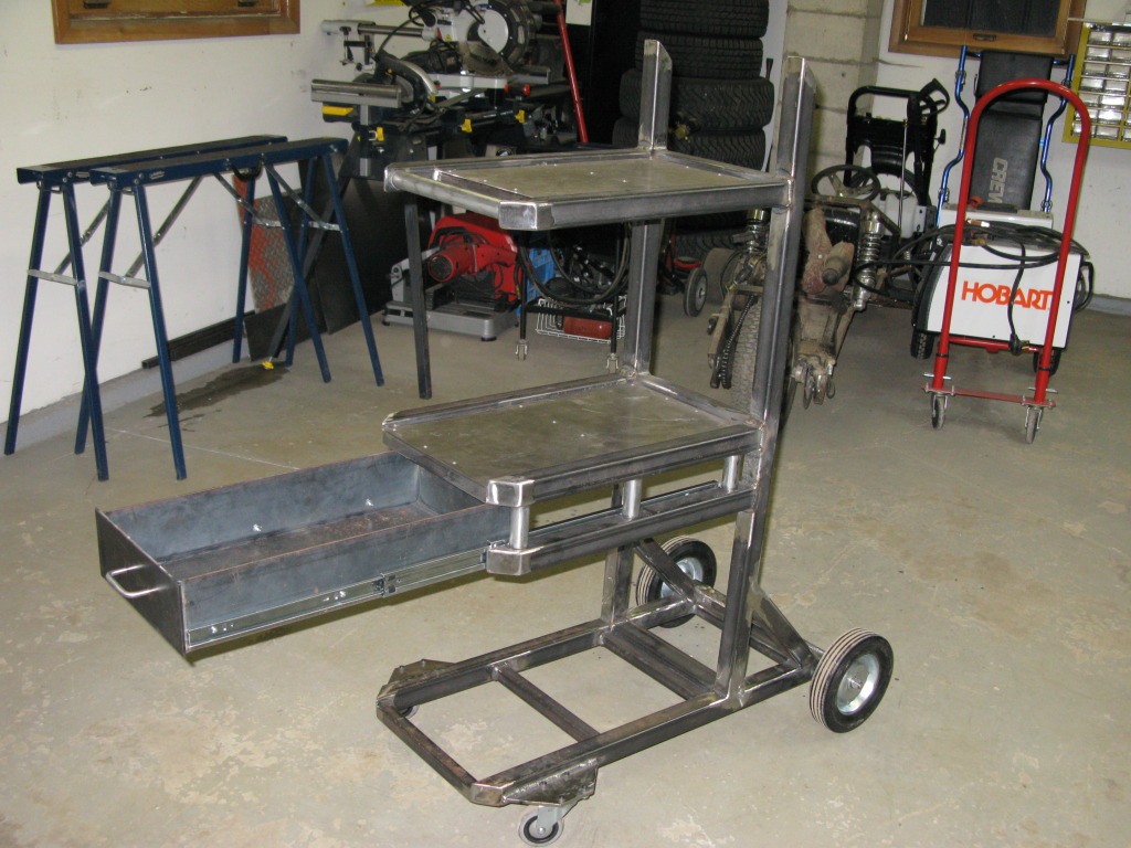Welding Cart Diagram Auto Electrical Wiring Project