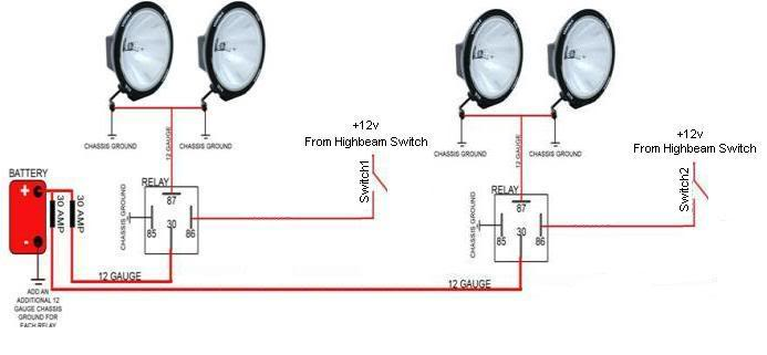 Jeep Kc Lights Wiring Wiring Diagrams