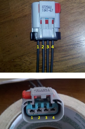 general wiring harness