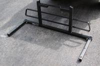 Back Rack on Stepside - Ranger-Forums - The Ultimate Ford ...