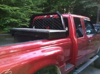 Headache rack and toolbox makeover - Ranger-Forums - The ...