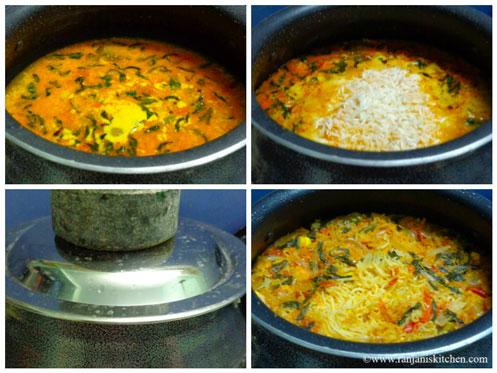 how to make paneer biryani