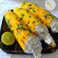 Corn Cob | Corn Recipes