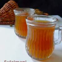 Sulaimani Chai | Tea Recipes
