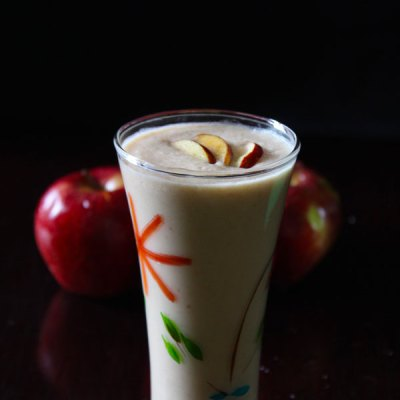 apple-dates-milkshake-recipe
