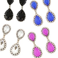 Loren Hope Abba Earrings   Rank & Style