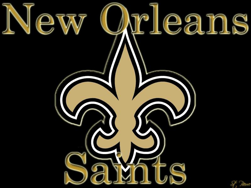 Car N Bike Hd Wallpaper New Orleans Saints Logo