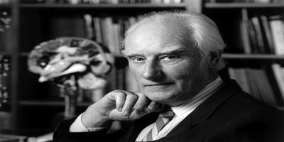 James Watson & Francis Crick