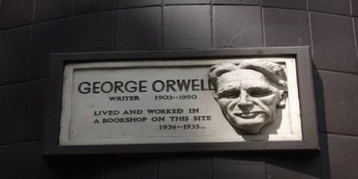 George Orwell1