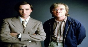 Pirates of the Silicon Valley movie for entrepreneur