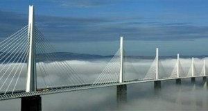 Amazing Mega Engineering- The Millau Viaduct