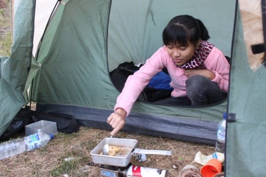 totos-camping