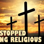 Why I Stopped Debating Religious People