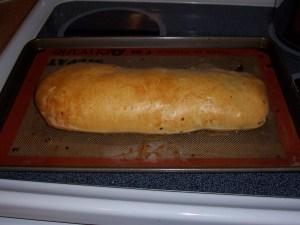 bake till golden brown