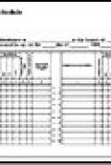 1850 Slave Census Schedule