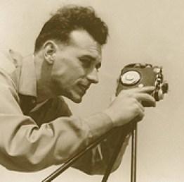 """1952 - bij de opnames van """"De Zandloper"""""""