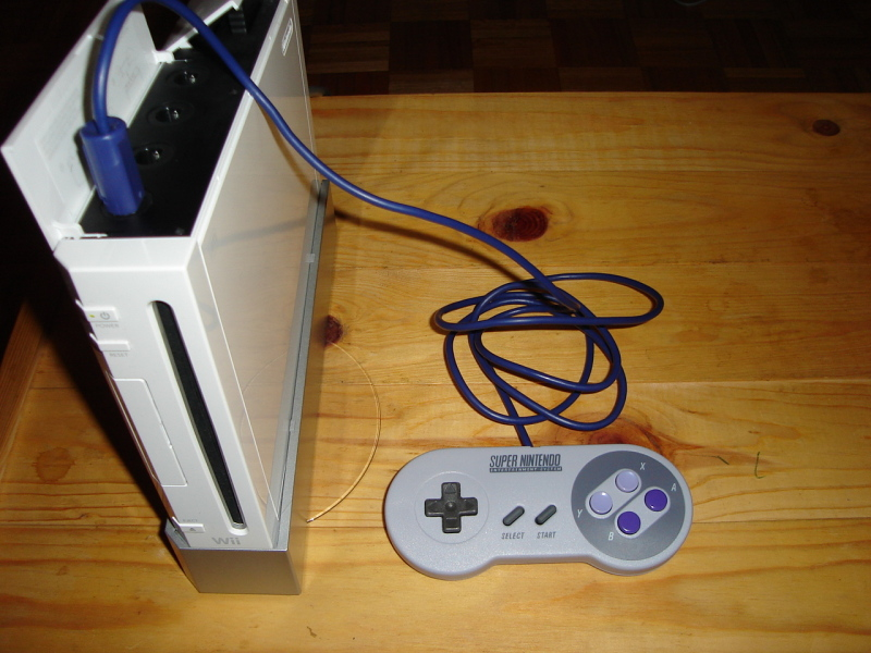 N64/Snes/Nes controller to gamecube/Wii conversion project