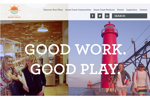 New MI Smart Coast website aims to be one-stop shop for employers