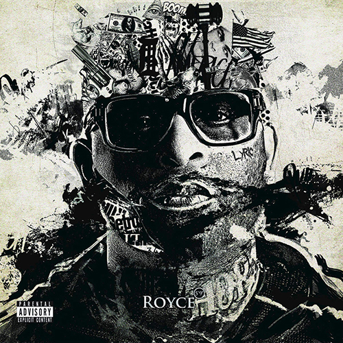 "Royce Da 5'9"" – Layers"