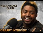 Lil Scrappy Interview With The Breakfast Club