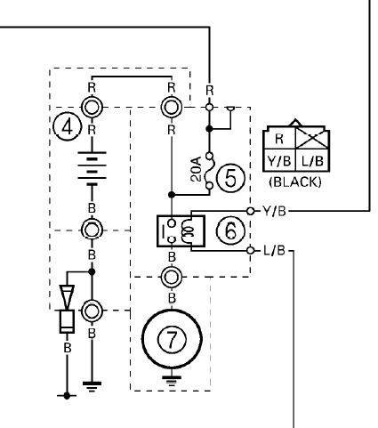 Raptor Wiring Diagram Wiring Diagram