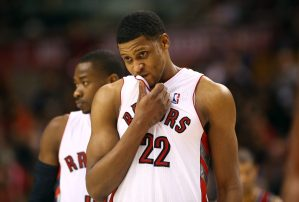 Weekly Rap: Raptors Can't Take Advantage Of Home-Stand
