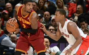 Game Day Preview: Raptors Host Red-Hot Cavaliers